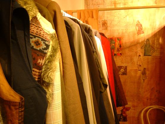 fue mio tienda vintage tendenciosa