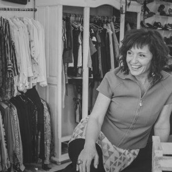 Tiendas Vintage: Usar y Volver a Usar