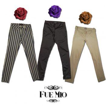 Pantalones: tipos y tips para elegir los que mejor te sienten