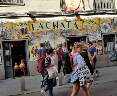 Ferias o «mercadillos» Vintage de Europa