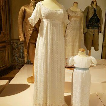 5 puntos  para 'recorrer' el Museo del Traje de Lisboa