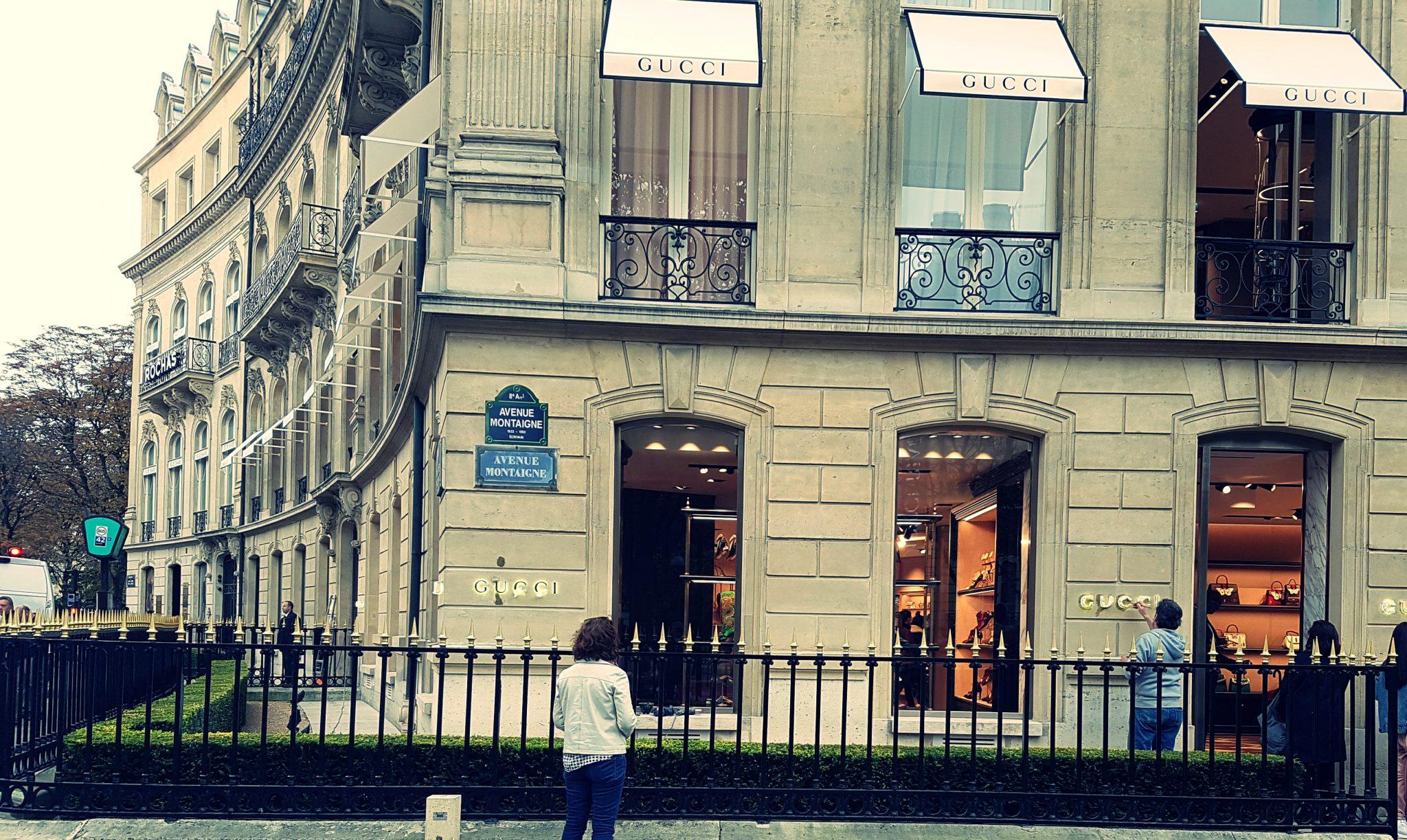 Fue Mio Vintage Paris