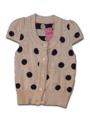 fue mio vintage pullover