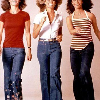las Tendencias de moda en la década del 70