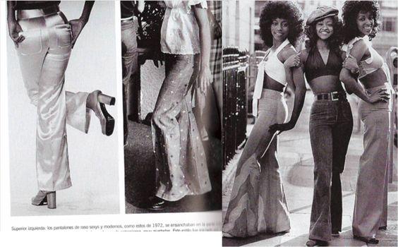 fue mio vintage 70s tendencia moda