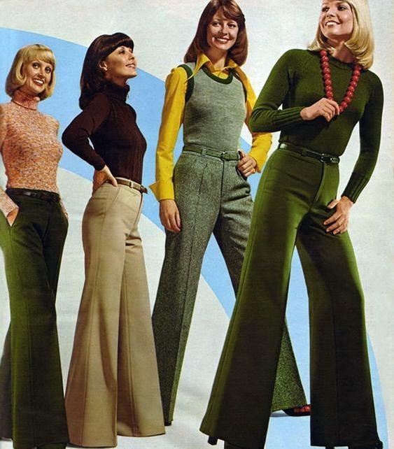 fue mio vintage 70s