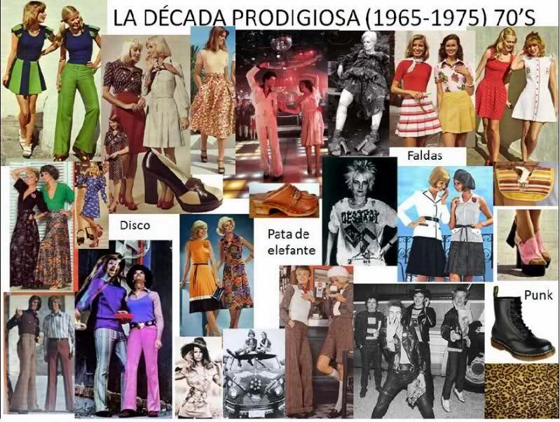 fue mio vintage 70