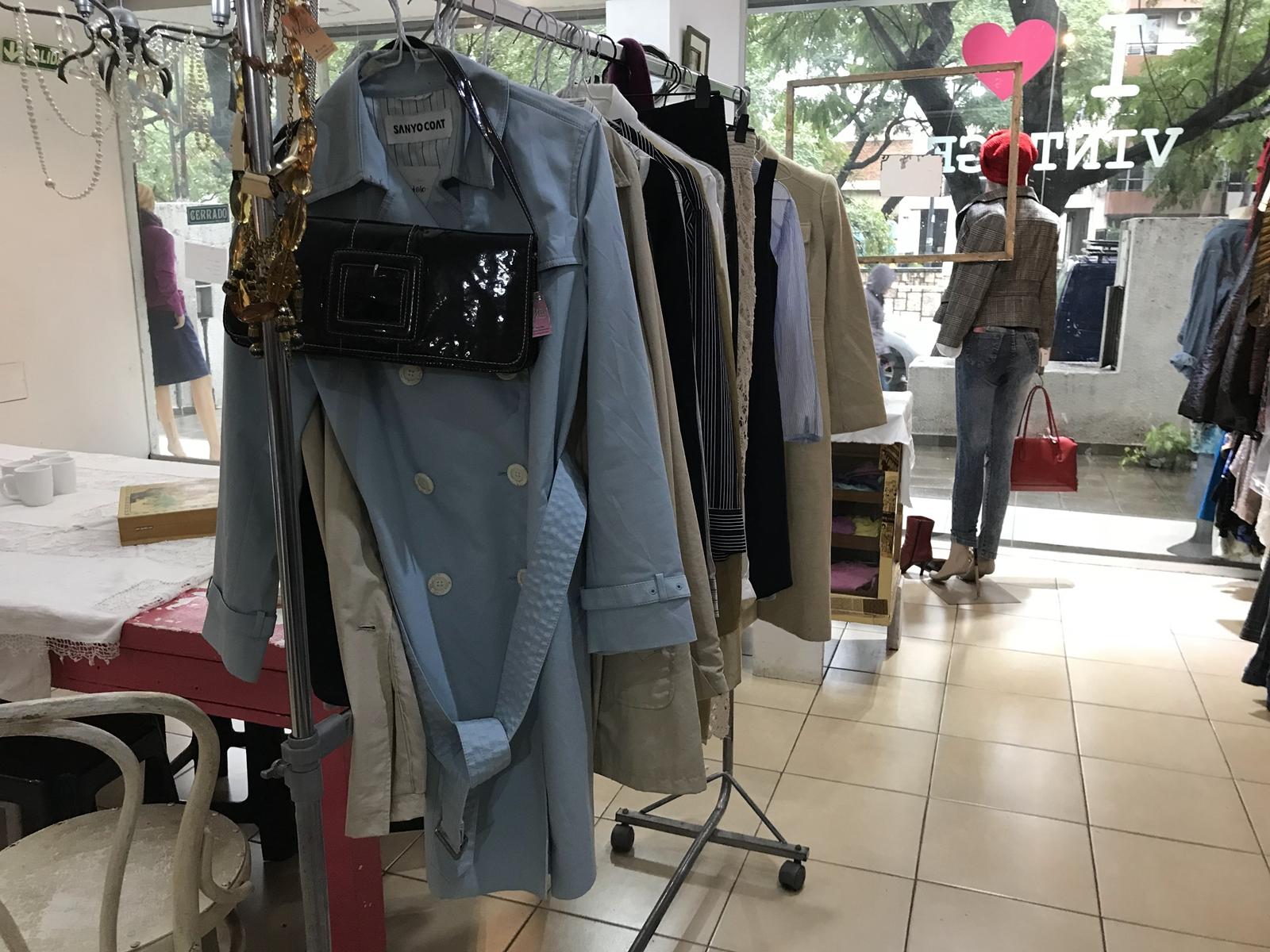 fue mio tienda vintage taller conjuntos