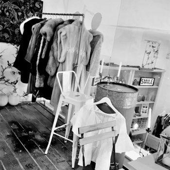Pontevedra, historia y el concept-store del vintage