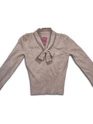 fue mio tienda vintage pullover