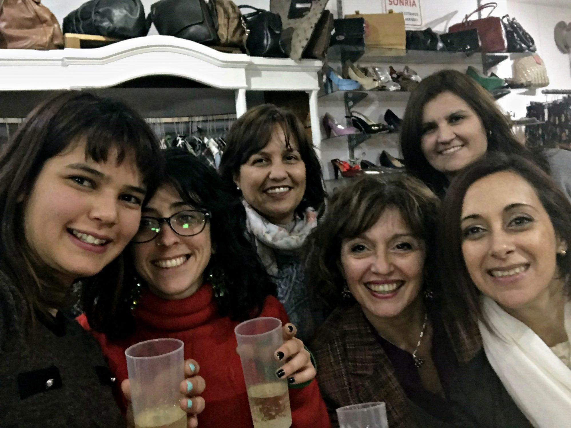 "Taller ""Trabajemos Tu Estilo: Mujeres +40"""