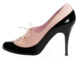 fue mio vintage años 50 zapatos
