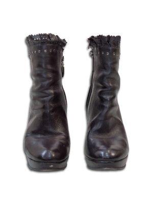 fue mio vintage botas