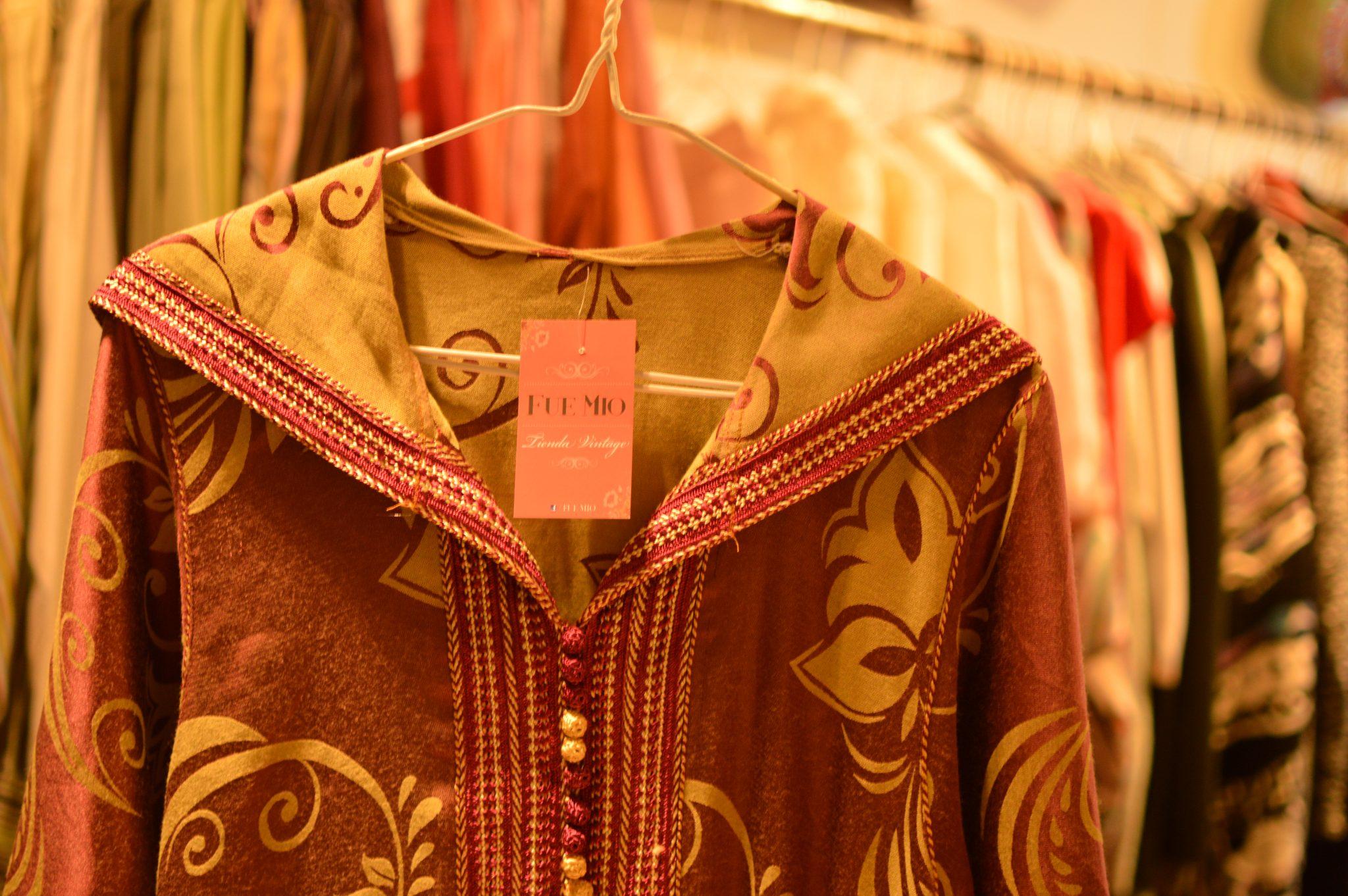 fue mio tienda vintage amor ropa usada