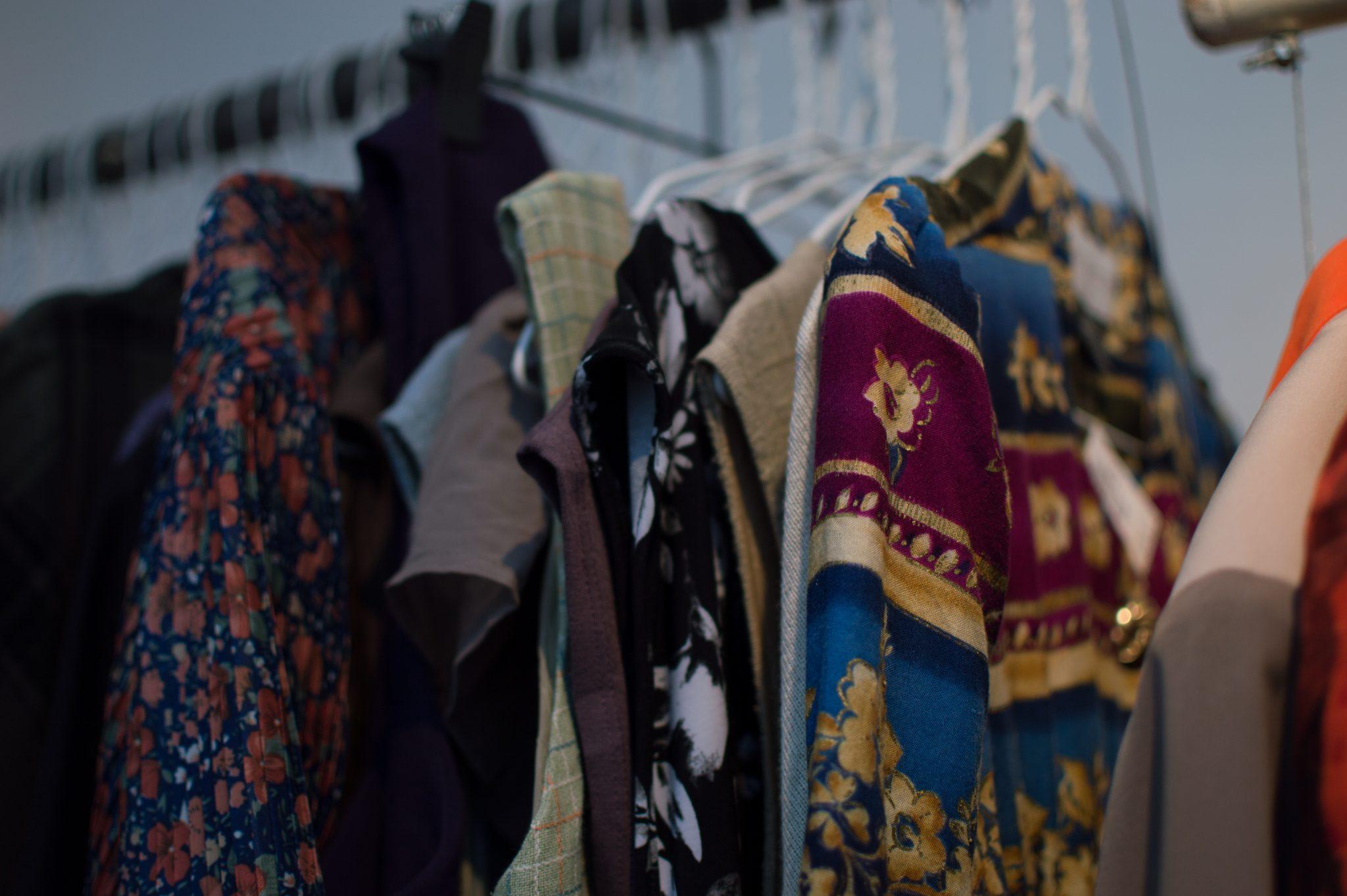 fue mio tienda vintage ropa
