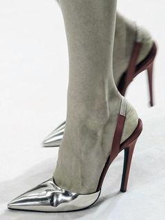 fuemio vintage clasicos moda zapatos aguja stiletto