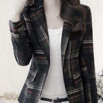fuemio vintage blazer