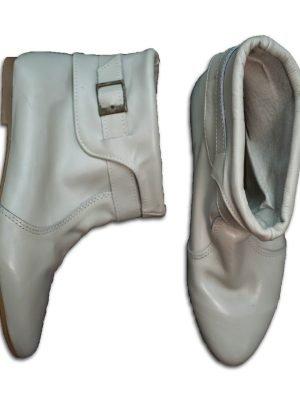 fue mio vintage calzado