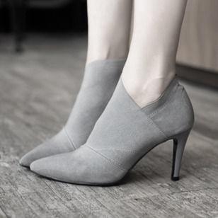 fuemio vintage botitas botas cortas