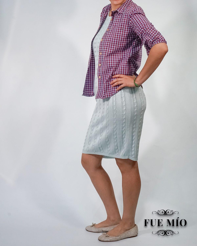 fue mio vintage conjunto outfit talle