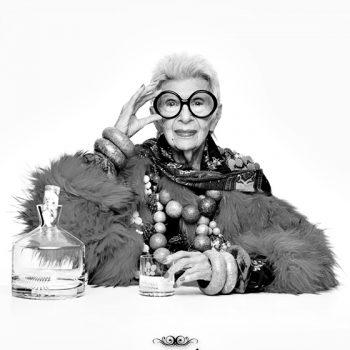 Iconos o Personajes de Moda que nos inspiran