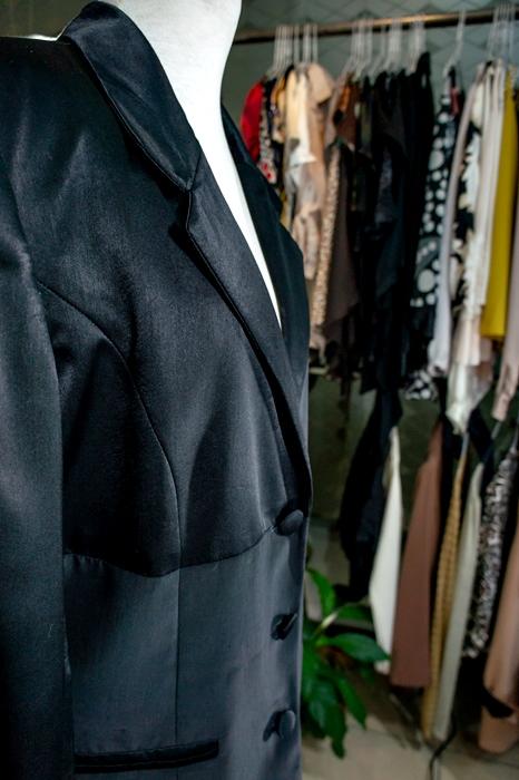 Guía rápida para reconocer las prendas clásicas