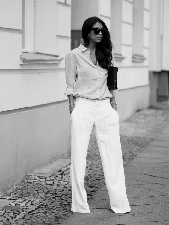 Pantalones Tipos Y Tips Para Elegir Los Que Mejor Te Sienten Fue Mio