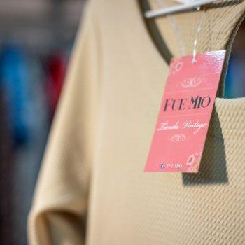 3 Consejos básicos para reconocer Calidad en las prendas del Vintage