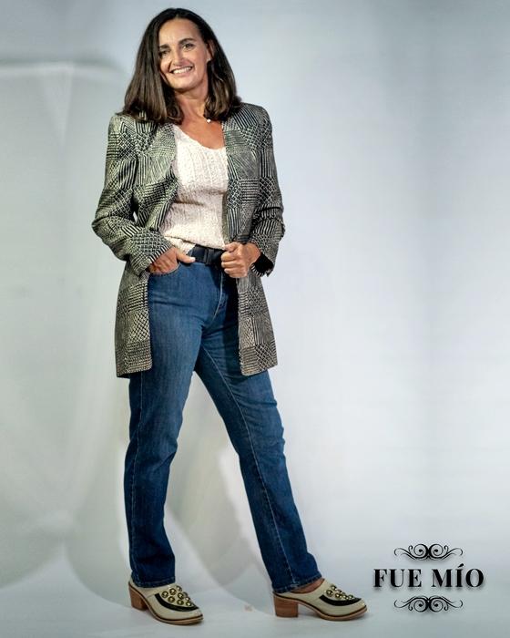 fue mio vintage saco jean remera novedad marzo