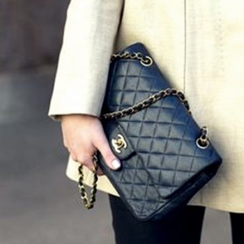 el Bolso 2.55 de Chanel